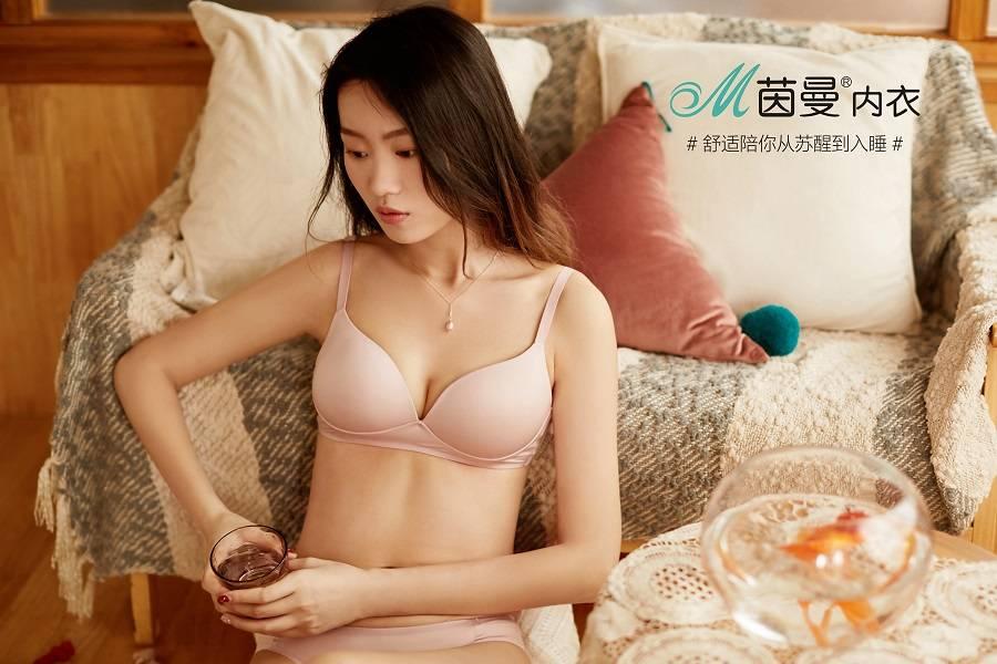 专访丨茵曼内衣创始人杨勋忠:年轻消费者的天下,产品定位需要差异化