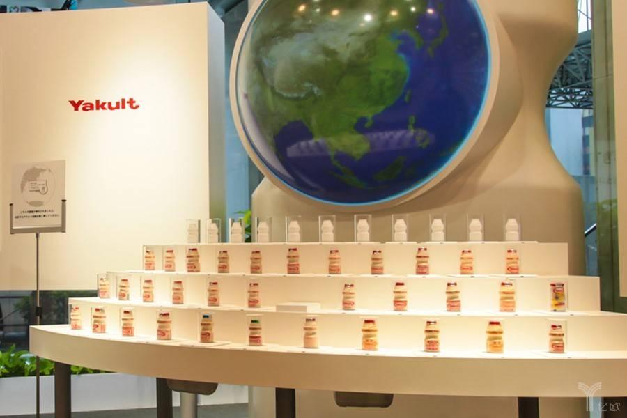 不思進取的「養樂多」如何靠單品在國內暢銷55年?