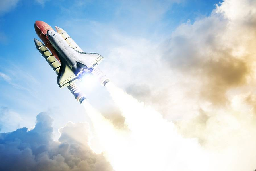 首款乘波体高超声速飞行器试验的成功,是否暗示国内航天事业的崛起?