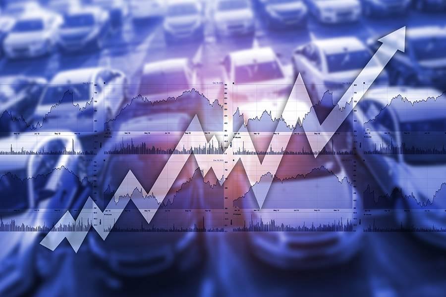 汽车,汽车新零售,以租代购,融资租赁,汽车金融
