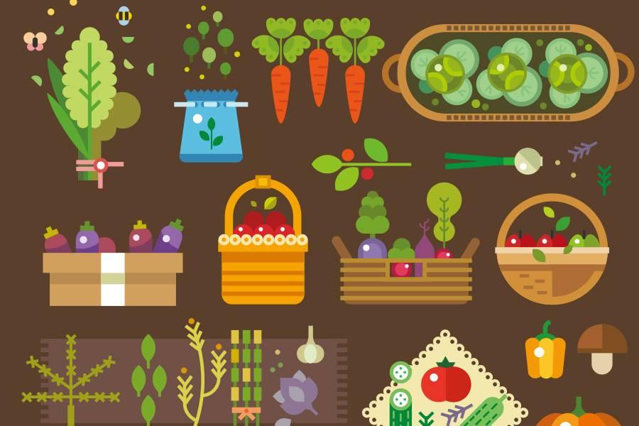 科技重塑农业,瑞士银行发布未来农业报告(一)
