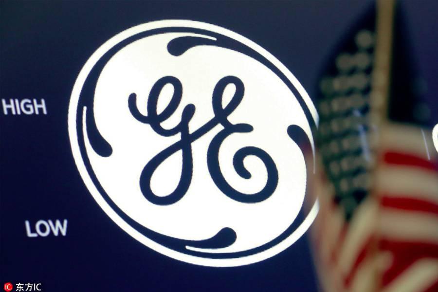 一周智造汇总丨GE正将其软件业务独立,京东方建设柔显生产线