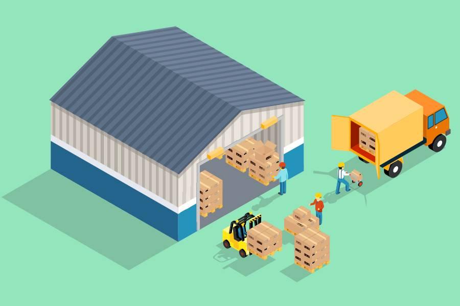 供应链:三种架构场景,三种应对方式