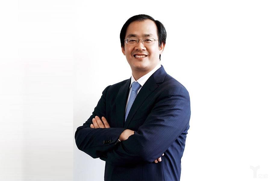 「物流科技30+」維金俞強華:物流行業翻天覆地的變化,只是剛剛開始