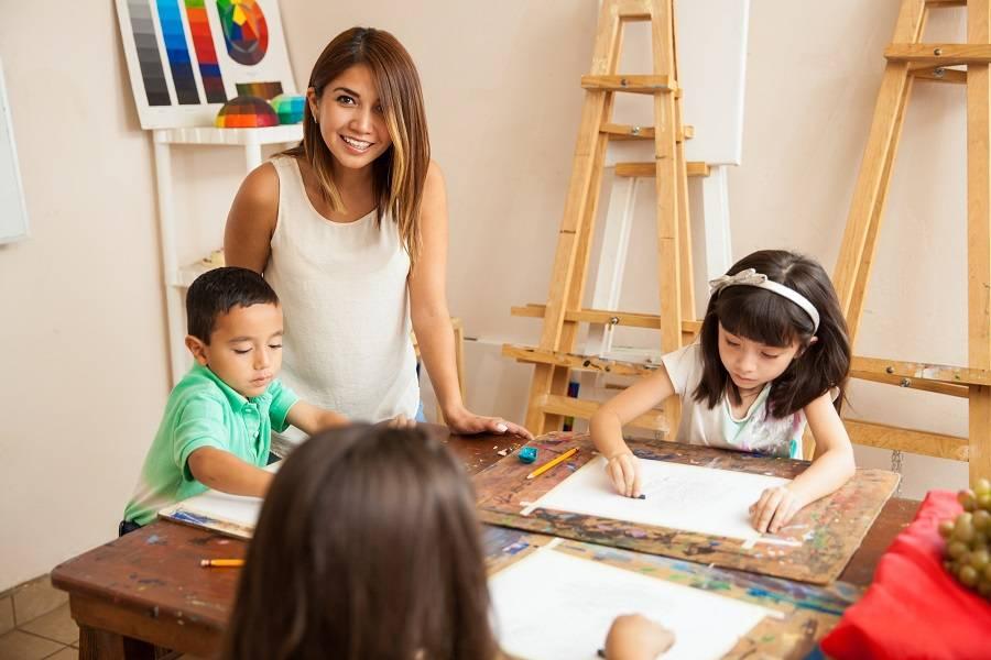 孩子人生中的第一本书,儿童绘本市场正迎来爆发