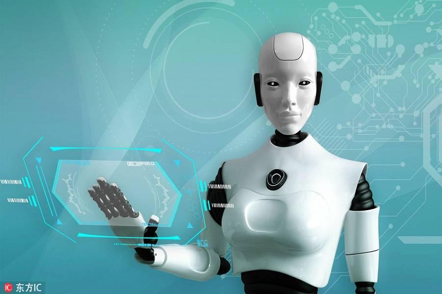 人工智能在未来制造业的发展和应用