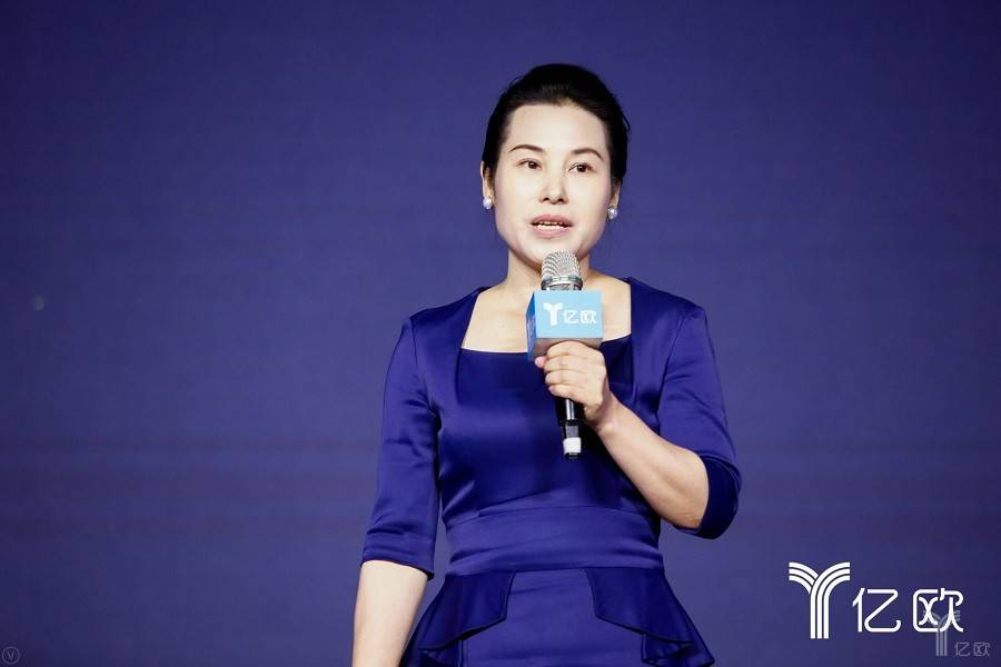 怡亚通副总裁邱普:供应链发展背后的力量是以创新驱动