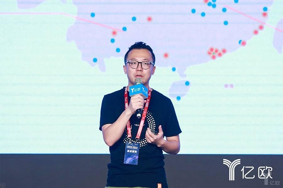 点我达联合创始人兼高级副总裁谢新宇:新零售背景下末端物流如何变革
