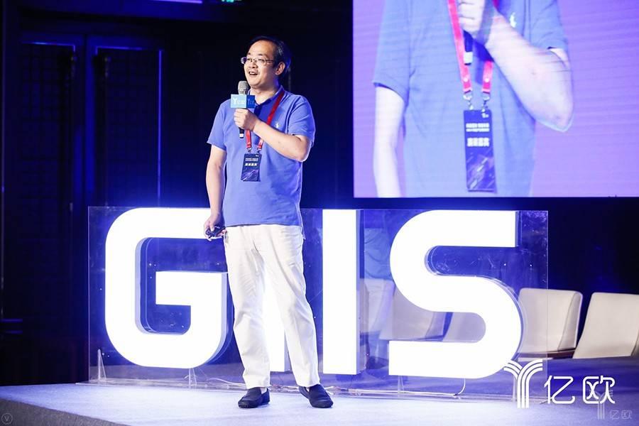 维金创始人兼CEO俞强华:金融科技助力物流行业上下游