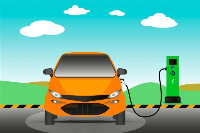 新能源汽车驱动系统解读