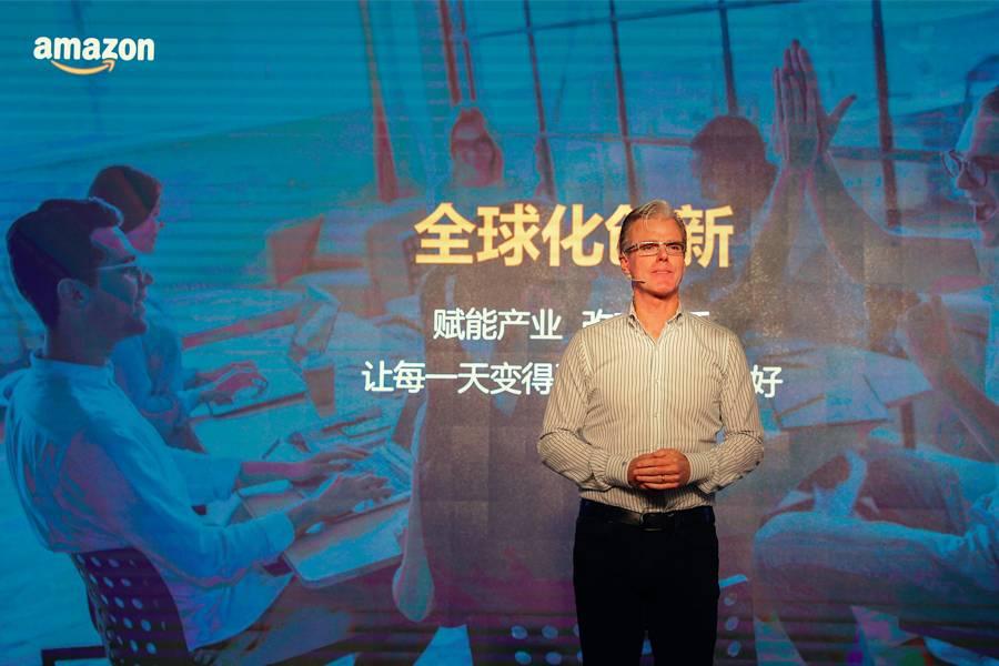 聚焦商业模式、科技与人才,中国成亚马逊全球创新重要力量