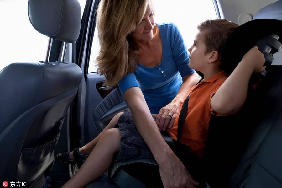 mifold创始人Jon Sumroy:进口儿童汽车安全座椅在中国市场的三大挑战