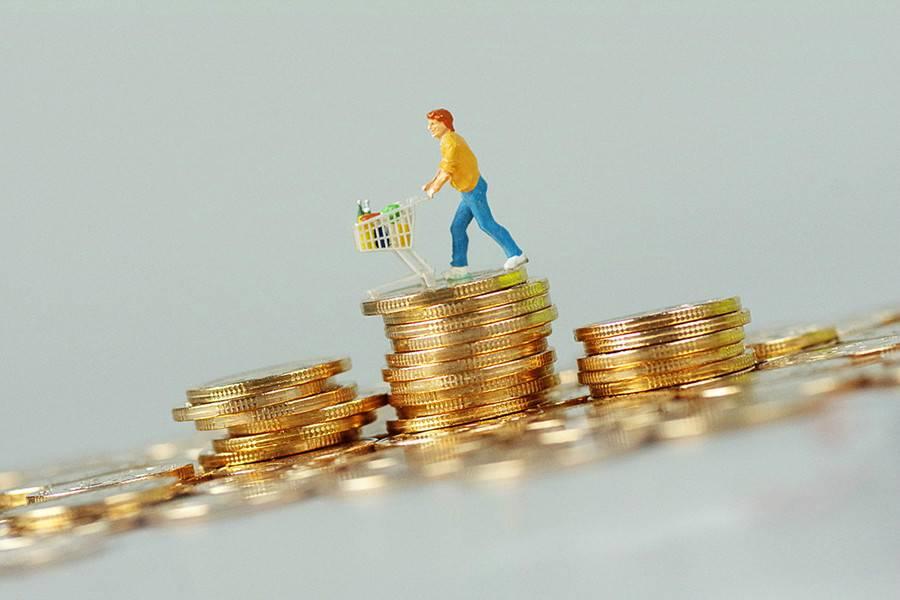 消费金融,消费金融,信托,ABS,持牌机构