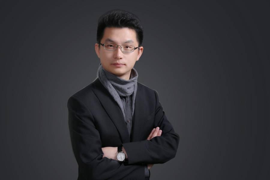 智慧交通百佳丨晶众交通刘鹏:打造高维交通,促产业升级