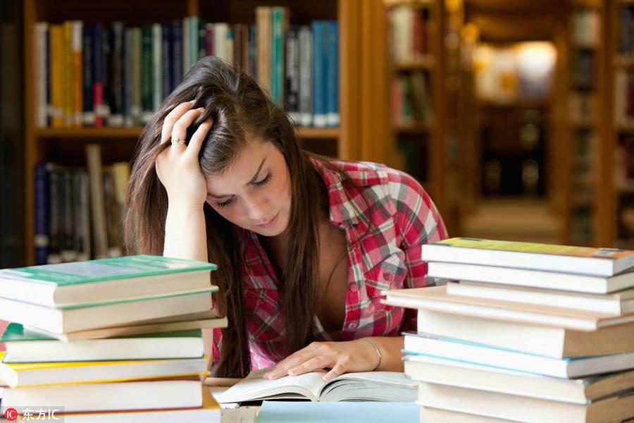 学习看书,认知能力,学习,升级
