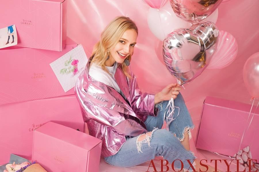 女装订阅平台Abox壹盒完成A轮融资,红杉资本领投
