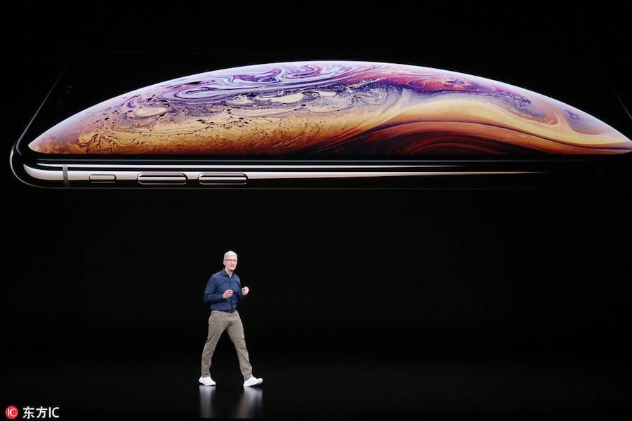 苹果披露Q1财报考虑重新定价,供应商纷纷拉响警报