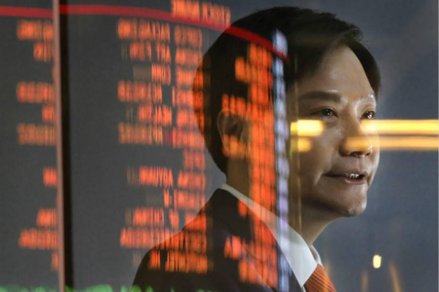 小米:AIoT在左,投资者在右