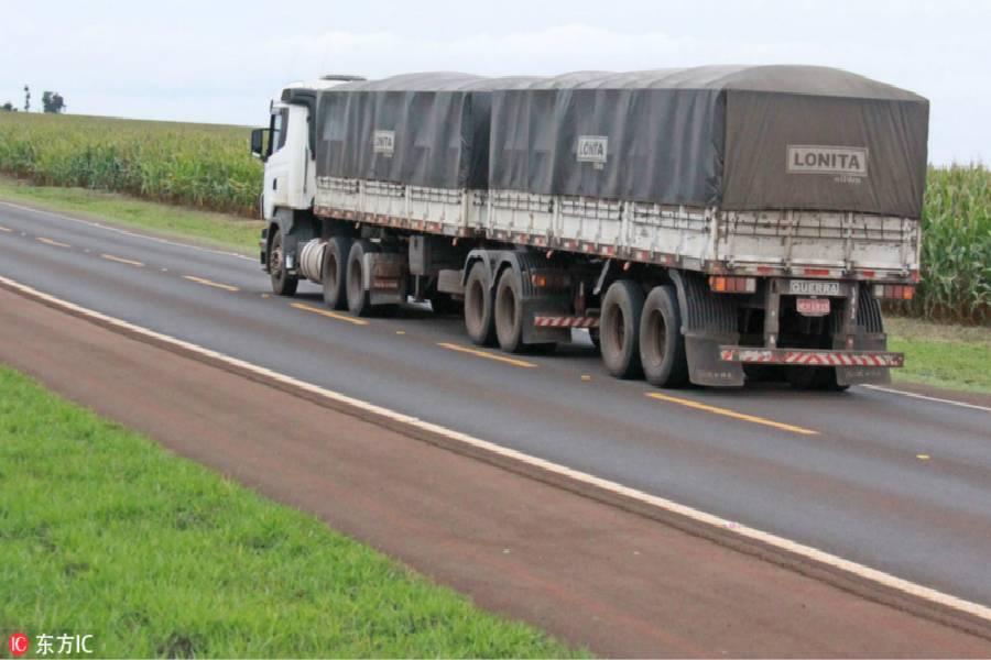 公路货运 物流,物流淡季,双11,冷链运输,运输安全