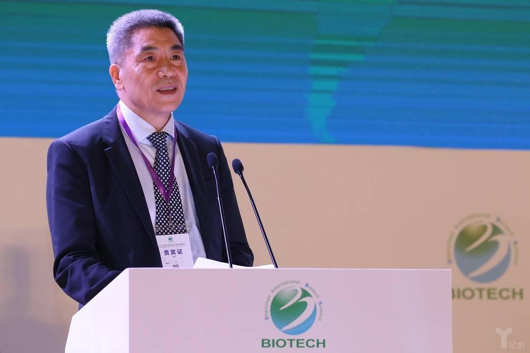 """胡盛寿:中国智慧医疗求发展,数据有效性依旧是""""拦路虎"""""""