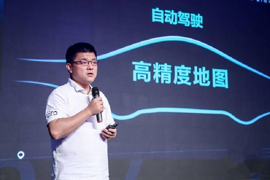 """专访丨极奥科技CTO王雪坤:传统图商无法逃脱的""""众包""""伪命题"""