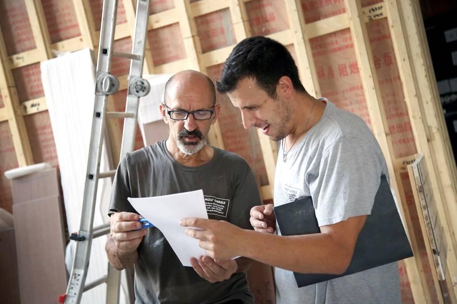 装修行业同样可以高精尖,DEWE德韦国际坚持打造工程师文化