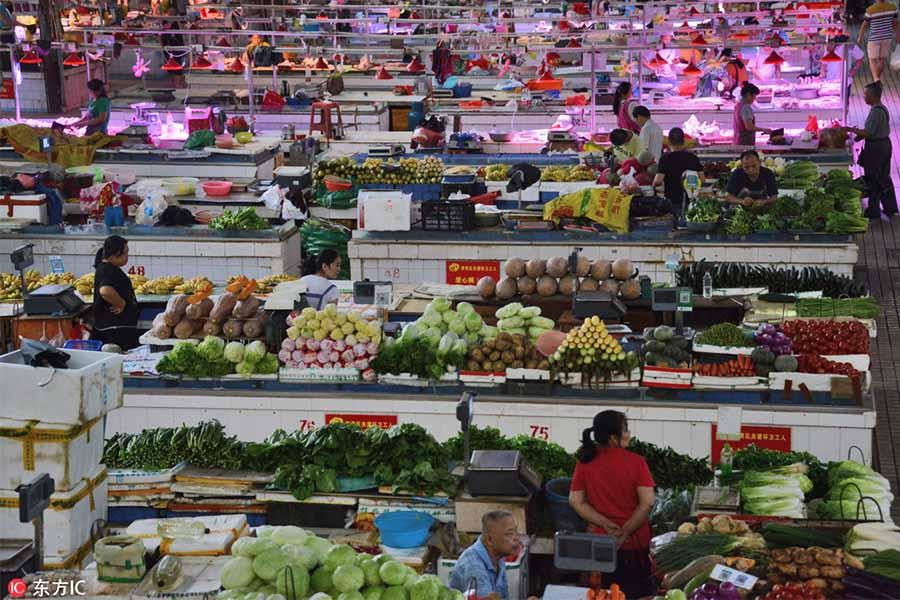 生鲜食品、冷链产品