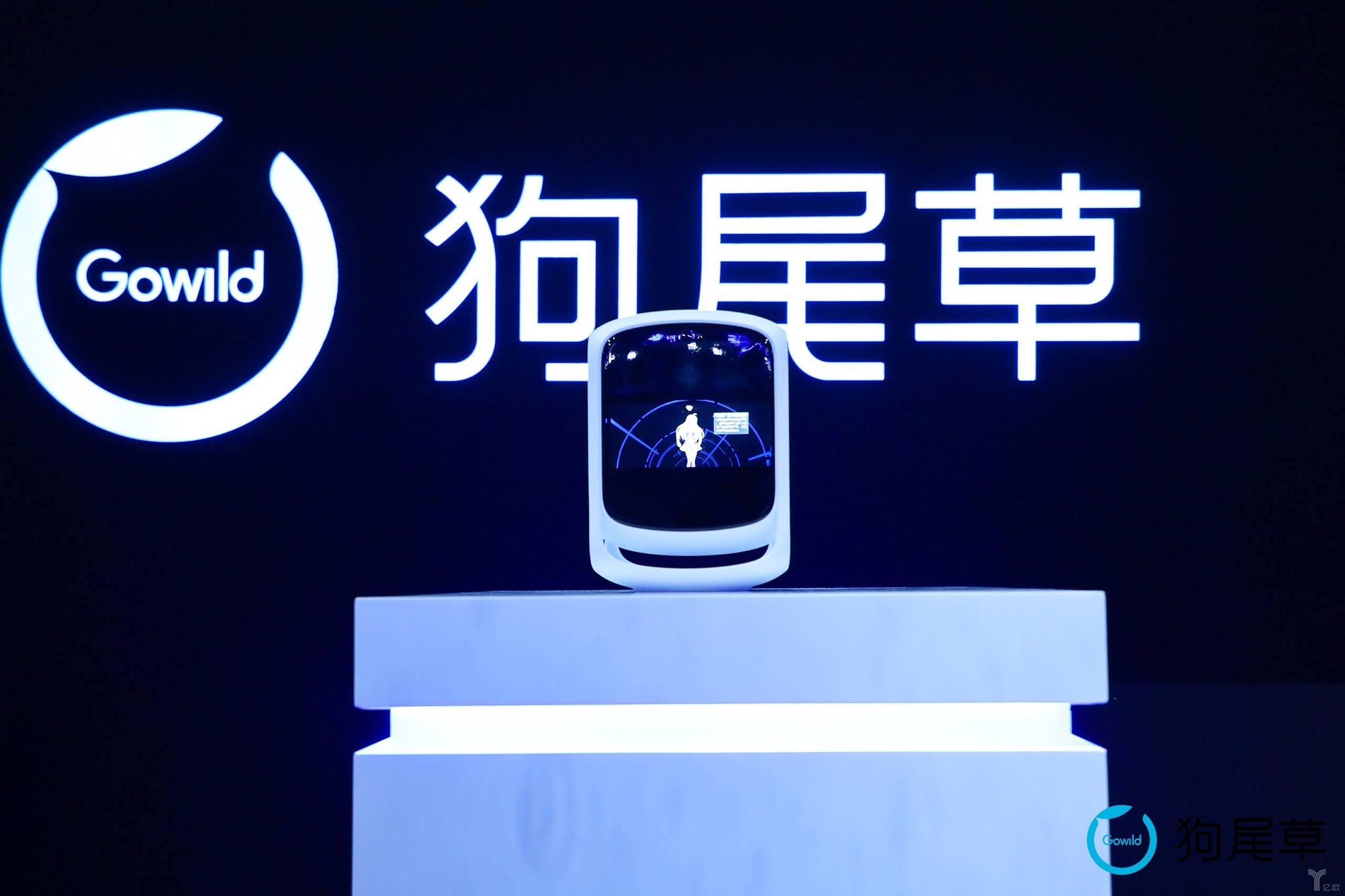 首发丨Gowild获1.5亿元A+轮战略融资,将推动AI虚拟生命大战略