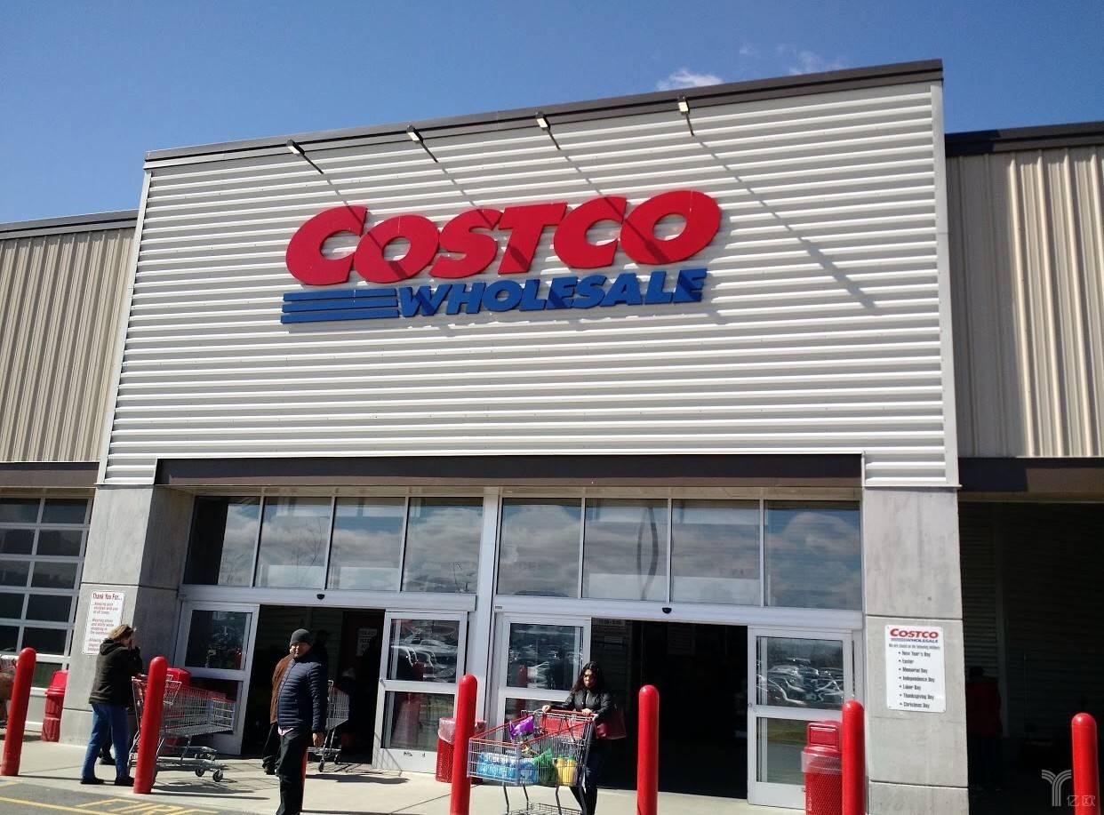 Costco入华将面临什么局面?