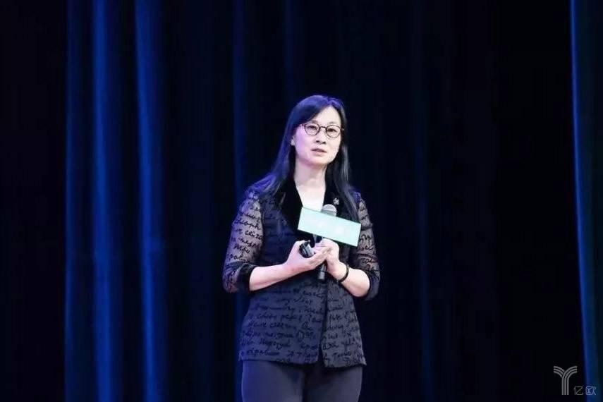 陈春花最新演讲:传统产业为何必须提升认知力?