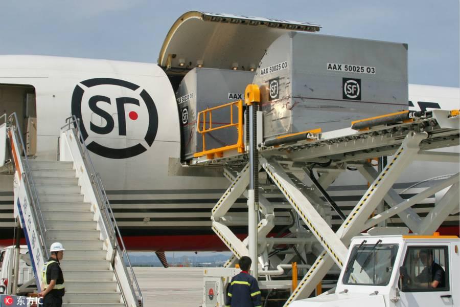 斥巨资买飞机开航线建机场的顺丰,是不差钱,还是真任性?