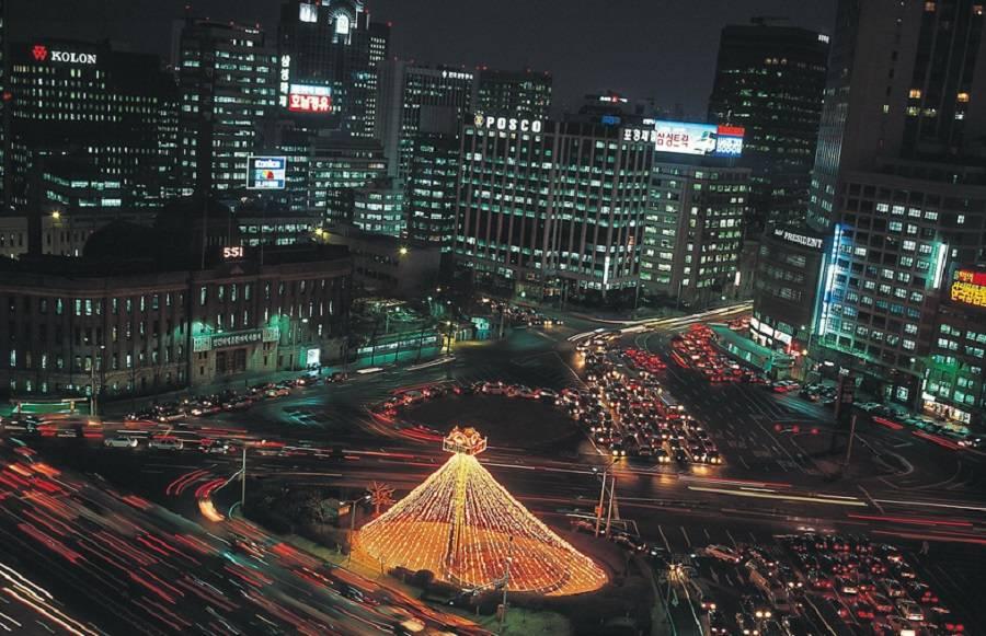 行业 智慧城市