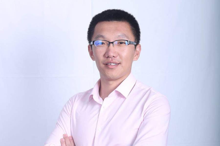 """「物流科技30+」快仓杨威:AGV新技术的市场打磨,是一个""""飞轮现象"""""""