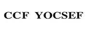 CCF YOCSEF