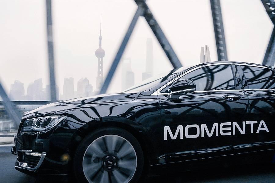 成为独角兽后,自动驾驶领域的Momenta们只能被卖掉?