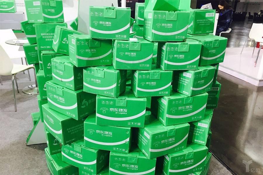 聊了三家绿色快递箱企业,绿色包材运营有机会进入全面商业化么?