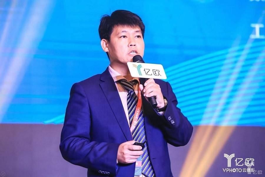 树根互联副总裁崔斌:以平台思维思考工业互联网如何赋能制造业