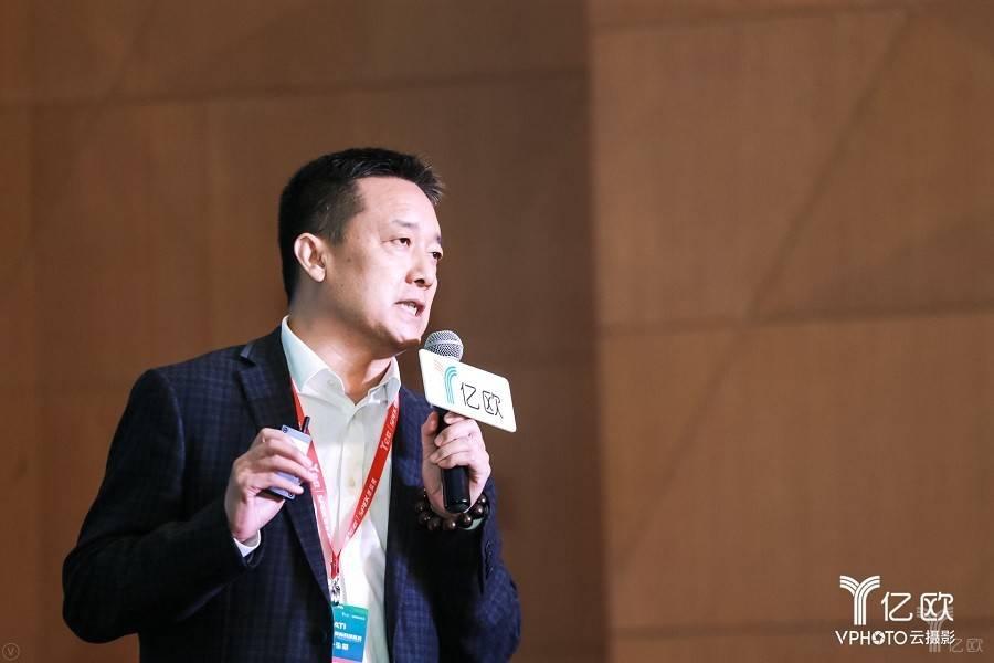 智载科技COO朱健:用ETC解决人车路协同问题,建立车联网云生态