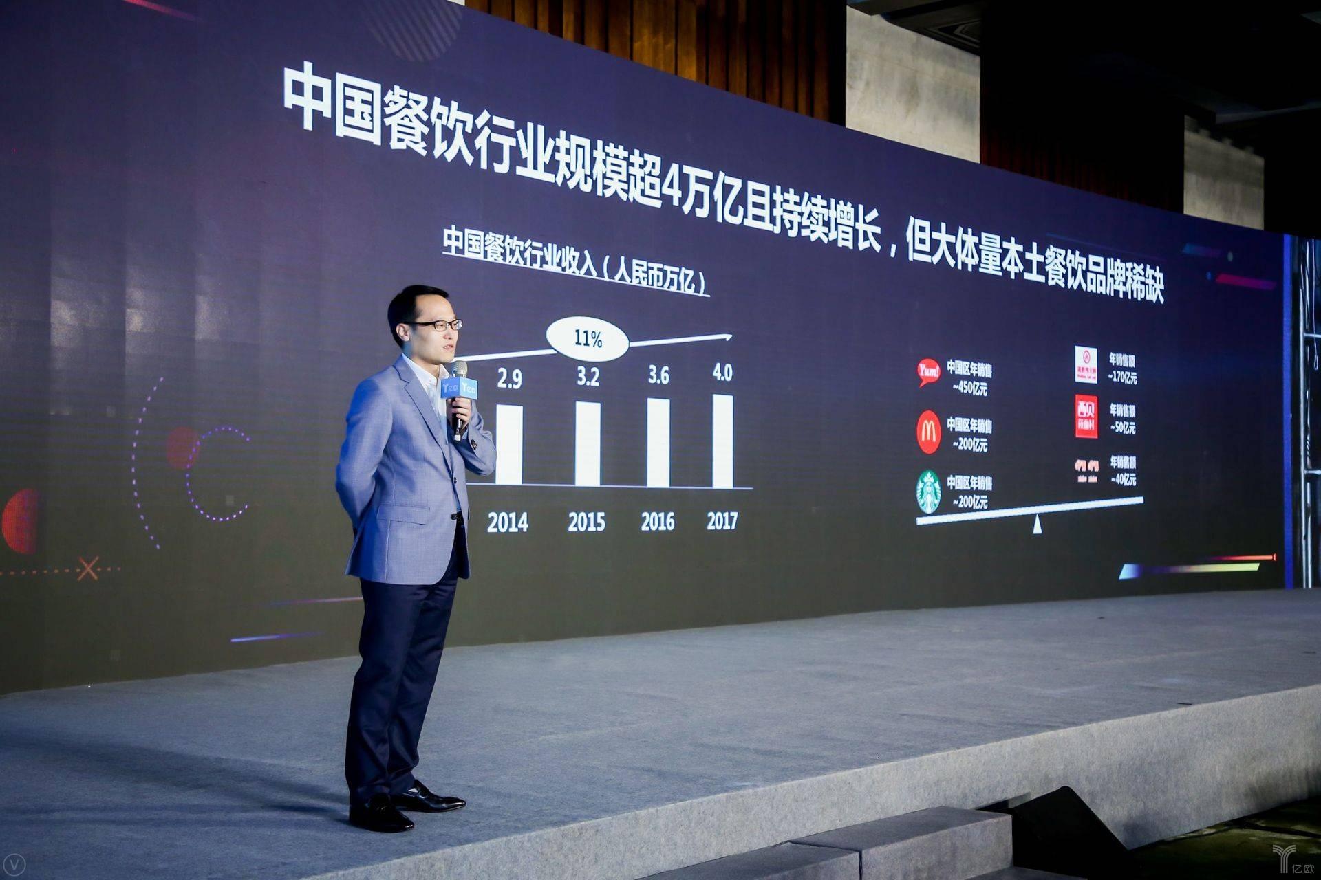弘毅投资董事总经理王小龙:餐饮品牌创新的三大机会