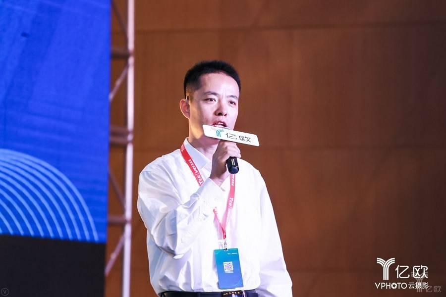 天地伟业杨清永:AI+安防,带来的两个思维变化