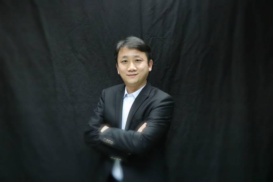 Udesk,CEO,于浩然,智能客服,机器人客服,Udesk