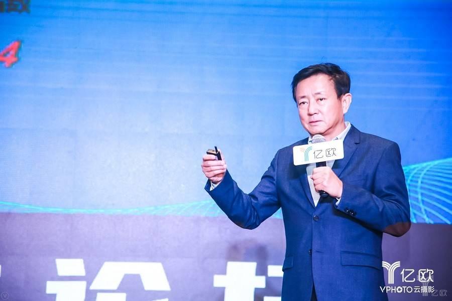 国民经济学家樊纲:大湾区未来发展,第一步是改造交通