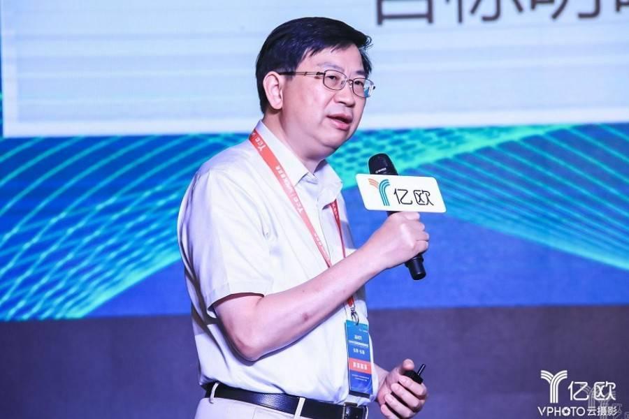 苏州融萃特种机器人董事长梅涛:警用机器人研究现状与产业前景