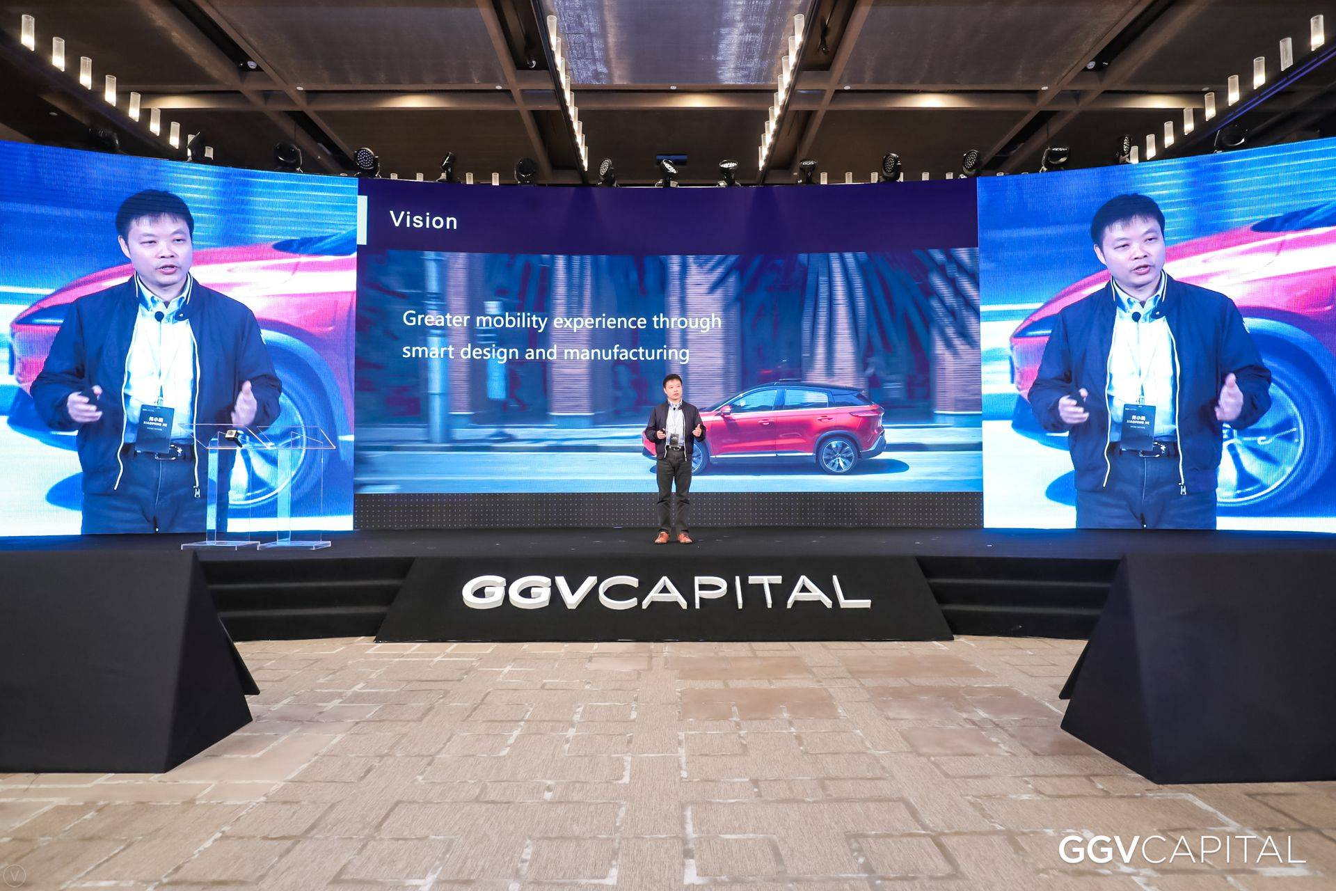 小鹏——程序员跨界造车交车在即丨亿欧造车新势力研究系列文章