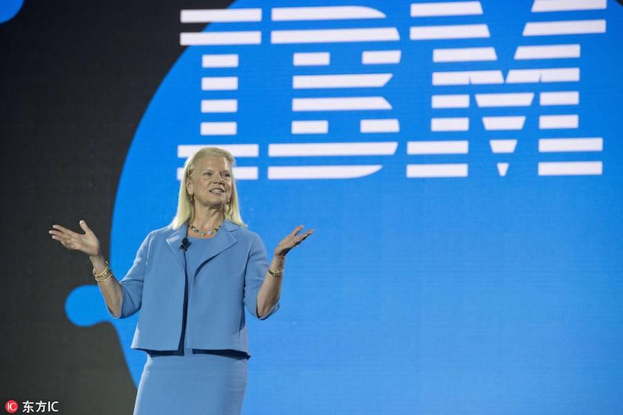 斥资340亿美元收购红帽,云计算留给IBM的空间还有多少