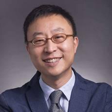 杨鸣 总裁