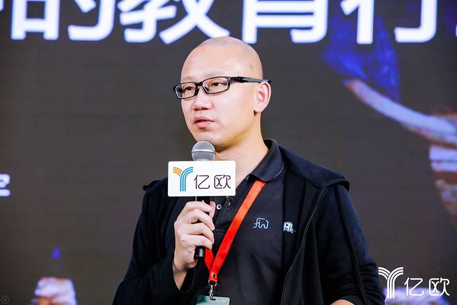 藍象資本合伙人寧柏宇:2025年,中國將出現100家10億美金的教育公司