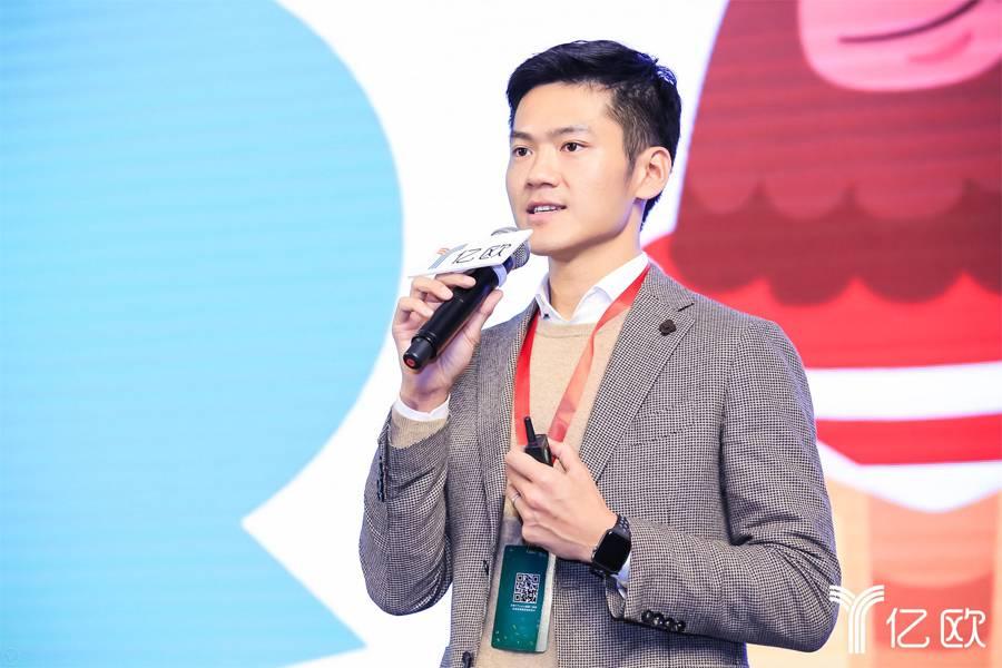 嘰里呱啦CEO謝尚毅:教育平等的另一面是尊重每個孩子的天賦和個性