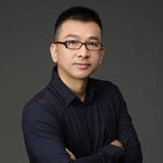 樊祎 噼里啪智能·財稅創始人&董事長