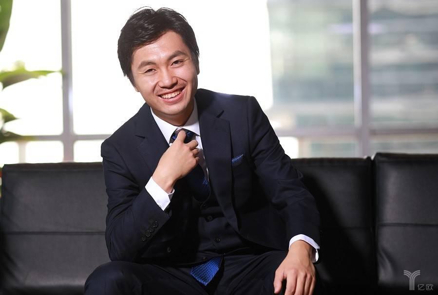 安防创新百人会丨 商汤杨帆:把城市长尾场景算法成本降下来